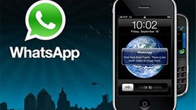 IPHONE KULLANICILARINA WHATSAPP ŞOKU!