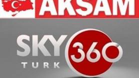 AKŞAM GAZETESİ VE SKYTURK360  TV HANGİ ÜNLÜ İŞADAMINA SATILDI? (MEDYARADAR- ÖZEL)