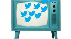 TELEVİZYON REYTİNGLERİ ARTIK TWITTER'DAN DA ÖLÇÜLECEK!