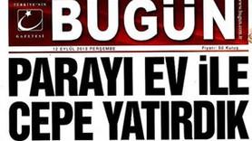 BUGÜN GAZETESİ SINIFTA KALDI!