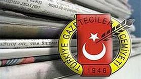 "TGC: ""DEMOKRASİ PAKETİ BASINA SANSÜRLE AÇIKLANDI"""