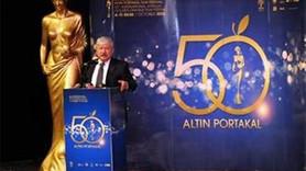 50. ALTIN PORTAKAL'DA YARIŞACAK FİLMLER BELLİ OLDU!