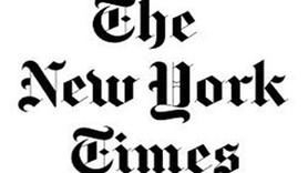 NYT 116 yıllık hatayı düzeltti