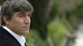 Gazetesi Hrant Dink'i yazdı: 'Bu su hiç durmaz'