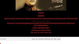 Agos gazetesinin sitesi hacklendi!