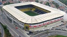 Şükrü Saraçoğlu Stadı'nın isim hakkını kim alacak?