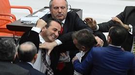 Meclis'te yumruklu kavga! CHP'li vekil hastanelik oldu!