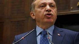 Erdoğan Gülen Cemaati'ni topa tuttu! Türkiye hasımlarının maşası!