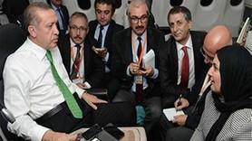 Erdoğan'dan 12 gazeteye ambargo!