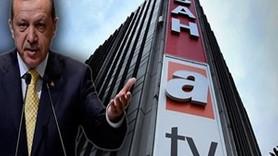 Sabah-atv satışını Bilal Erdoğan mı koordine etti?