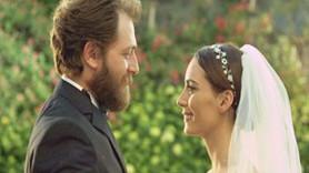 Ünlü çiftin evliliği kısa sürdü; boşanıyorlar!