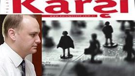 Karşı gazetesinin yayınlayamadığı röportajı Cumhuriyet yayınladı