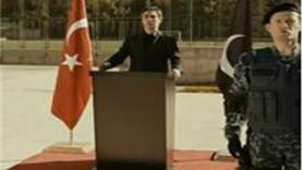 Kurtlar Vadisi'nde damga vuran İstiklal Marşı
