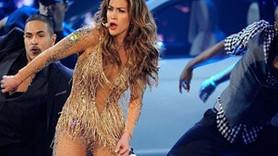 Jennifer Lopez'in başı eski kocalarıyla dertte!