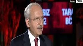 Kılıçdaroğlu'ndan Suriyeli mülteci gafı!