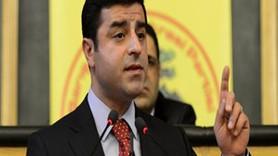 HDP'den Takvim gazetesine yalanlama!