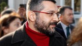 Soner Yalçın'ı gözaltına aldıran şikayeti hangi gazeteci yaptı?