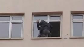 Habere giden kameraman intihara engel oldu!