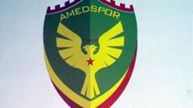 O kulübün yeni adı Amedspor