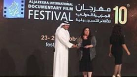Al Jazeera Festivali'ne Filistin damgası