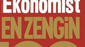 Ekonomist, Türkiye'nin en zenginlerini açıkladı