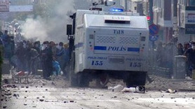Kobani eylemlerinde 14 ölü