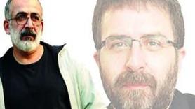 Ahmet Kekeç Ahmet Hakan'a Altın Portakal'la vurdu! Medyanın şerefsiz kesimi!