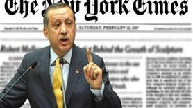 New York Times'tan Erdoğan'a: Liderlikten başka her şeyi yapıyor