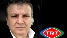 Türk Basın Tarihinde ilklere imza attı! O isim TRT Genel Müdürlüğü'ne aday!