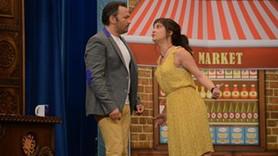 Güldür Güldür Show'da Deliha sürprizi!