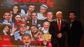 Ünlü anchorman Zübük'te rol alacak (Medyaradar/Özel)