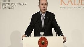 Erdoğan'ın 'fıtrat meselesi' dış basına nasıl yansıdı?