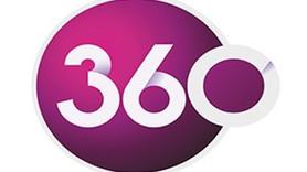 360 yeni formatıyla ekranda!