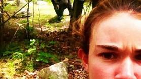 Bakanlıktan 'ayı selfiesi' çekenlere uyarı: Yapmayın, öleceksiniz