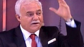 Nihat Hatipoğlu o iddiaya isyan etti! Hakkımı asla helal etmiyorum!