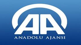 Anadolu Ajansı Genel Müdürlüğü'ne kim getirildi?