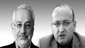 Derya Sazak'tan kendisini yalancılıkla suçlayan Yalçın Akdoğan'a sert yanıt: Kara vicdanlı!
