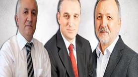 Erdoğan'dan üç isme talimat: Gazete kurun!