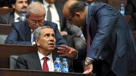 Arınç ile Akdoğan'ın atama tartışması!