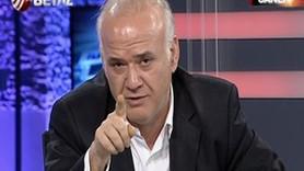 Ahmet Çakar'dan şok sözler; Alex bir haindir!