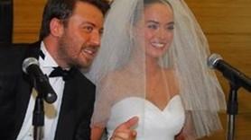 Ünlü çiftin evliliği 5 ay sürdü; boşanıyorlar!