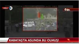 Kanal D Haber'den Kabataş bombası! O görüntüler ilk kez yayınlandı!