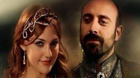 Hürrem Osmanlı'yı bitiren kızıl saçlı fahişedir!