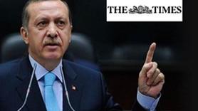 Erdoğan ortadan kayboluncaya kadar...