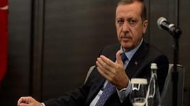Erdoğan'dan Gezi itirafı! Sorumluları azarlayıp ağlattım!