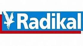Hangi ünlü isim Radikal'de yazı yazacak?