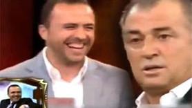 Beyaz Show'da Arif'e büyük şok! Öyle bir şaka yaptı ki...