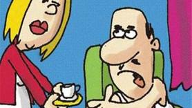 Salih Memecan'a 8 Mart karikatürü tepkisi