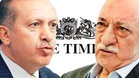 The Times: Türkiye seks kasetlerine hazırlanıyor