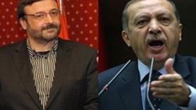Başbakan Erdoğan'dan Fatih Saraç'a fırça!